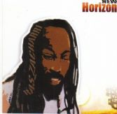 Ras Zacharri - New Horizon (Shem Ha Boreh Records) CD